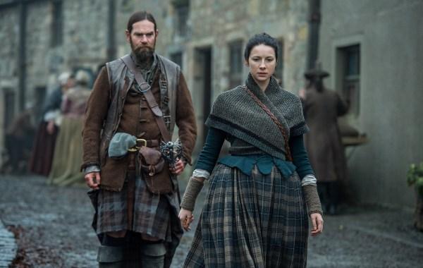 'Outlander' Renewed For Two Additional Seasons By Starz; Now Set Through Season 6 24