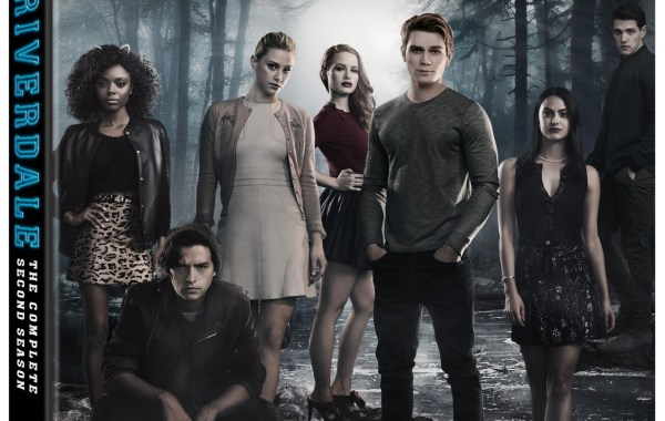 'Riverdale: The Complete Second Season'; Arrives August 7, 2018 On DVD From Warner Bros & On Blu-ray From Warner Archive 26
