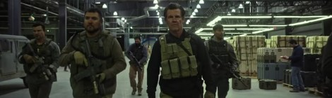 The War Begins In Another New 'Sicario: Day Of The Soldado' Trailer 12