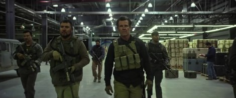 The War Begins In Another New 'Sicario: Day Of The Soldado' Trailer 1