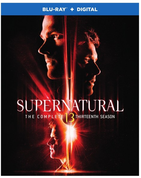 'Supernatural: The Complete Thirteenth Season'; Arrives On Blu-ray & DVD September 4, 2018 From Warner Bros 4