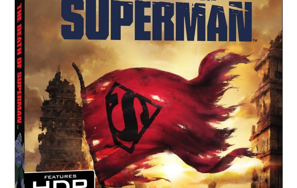 Trailer, Artwork & Release Info For DCU's 'The Death Of Superman'; Arrives On Digital July 24 & On 4K Ultra HD, Blu-ray & DVD August 7, 2018 From DC & Warner Bros 16