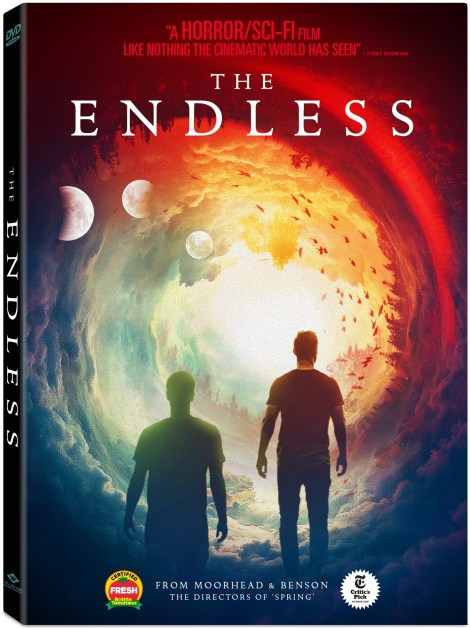 Justin Benson & Aaron Moorhead's 'The Endless'; Arrives On Blu-ray, DVD & Digital June 26, 2018 From Well Go USA 5