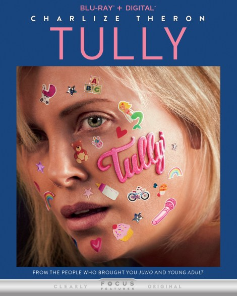 'Tully'; Arrives On Digital July 17 & On Blu-ray & DVD July 31, 2018 From Universal 5
