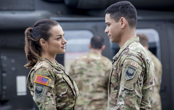 'Valor' Canceled By The CW 31