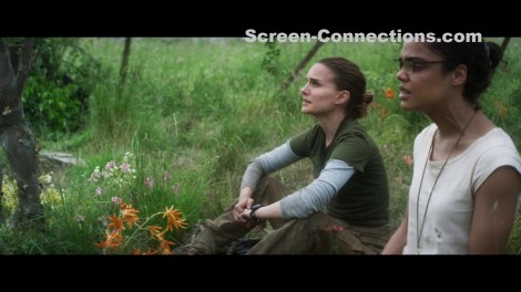 [Blu-Ray Review] 'Annihilation': Now Available On Blu-ray, DVD & Digital From Paramount 7