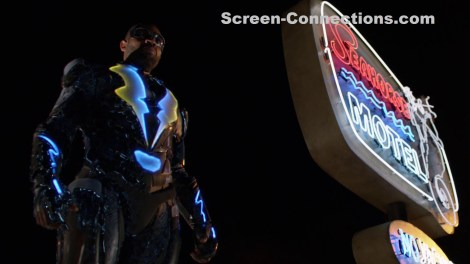 [Blu-Ray Review] 'Black Lightning: The Complete First Season': Available On Blu-ray & DVD June 26, 2018 From DC & Warner Bros 12
