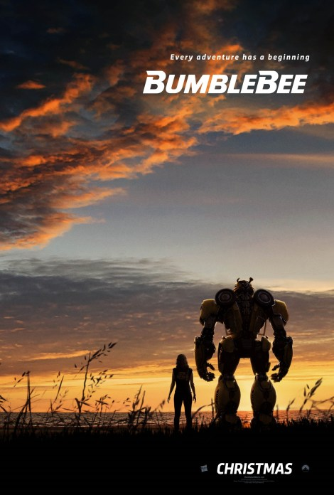 One Autobot's Journey Begins In The Official Teaser Trailer & Poster For The 'Bumblebee' Standalone Movie 2
