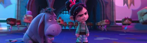 The New Trailer For 'Ralph Breaks The Internet: Wreck It Ralph 2' Brings Hilarious Mayhem Galore 18