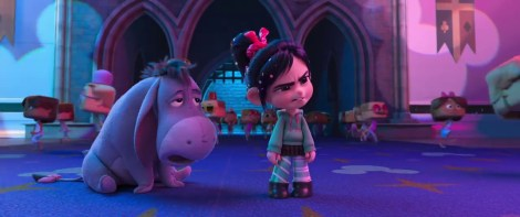 The New Trailer For 'Ralph Breaks The Internet: Wreck It Ralph 2' Brings Hilarious Mayhem Galore 5