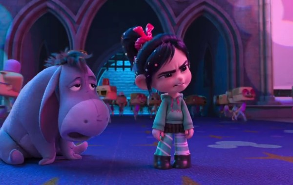 The New Trailer For 'Ralph Breaks The Internet: Wreck It Ralph 2' Brings Hilarious Mayhem Galore 2