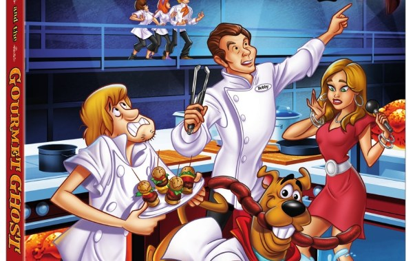 Trailer, Artwork & Release Details For 'Scooby-Doo! And The Gourmet Ghost'; Arrives On Digital August 28 & On DVD September 11, 2018 From Warner Bros 31