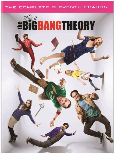 'The Big Bang Theory: The Complete Eleventh Season'; Arrives On Blu-ray & DVD September 11, 2018 From Warner Bros 6