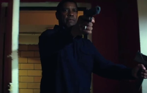 The New Trailer For 'The Equalizer 2' Delivers The Action-Packed Goods 7