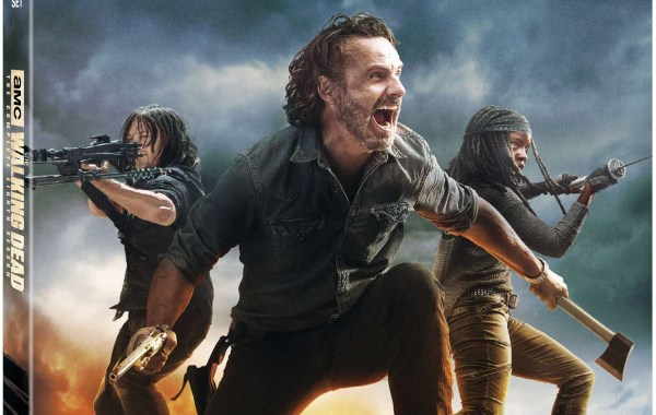 'The Walking Dead: The Complete Eighth Season'; Arrives On Blu-ray & DVD August 21, 2018 From Lionsgate 14