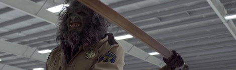 [Blu-Ray Review] 'Another Wolfcop': Now Available On Blu-ray, DVD & Digital From RLJE Films 28