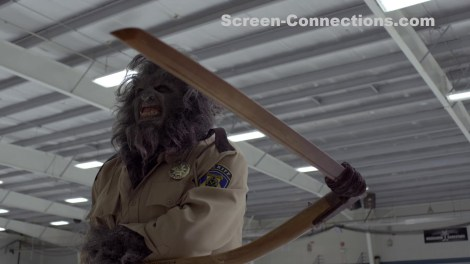 [Blu-Ray Review] 'Another Wolfcop': Now Available On Blu-ray, DVD & Digital From RLJE Films 5