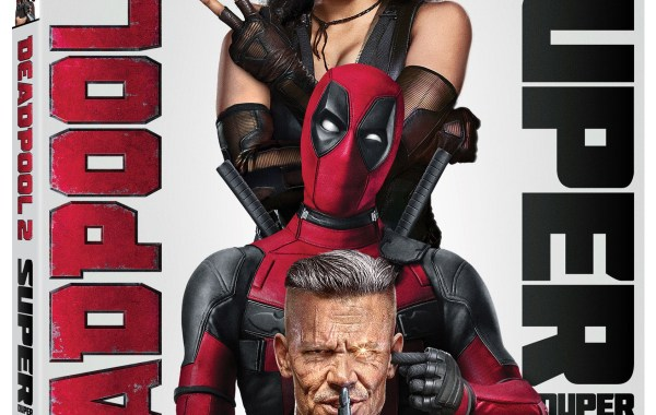 'Deadpool 2' Super Duper $@%!#& Cut; Arrives On Digital August 7 & On 4K Ultra HD & Blu-ray August 21, 2018 From Fox Home Ent. 46