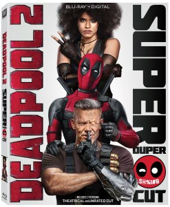 [Blu-Ray Review] 'Deadpool 2' Super Duper $@%!#& Cut: Now Available On 4K Ultra HD, Blu-ray & Digital From Marvel & Fox Home Ent 1