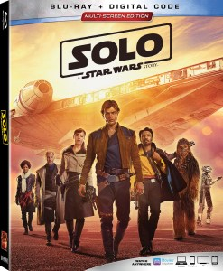 [Blu-Ray Review] 'Solo: A Star Wars Story': Now Available On 4K Ultra HD, Blu-ray, DVD & Digital From Lucasfilm 1