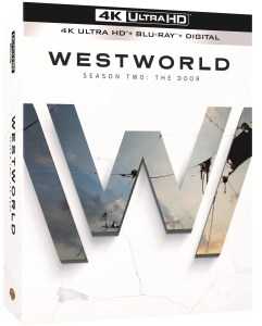 'Westworld Season 2: The Door'; Arrives On Digital July 23 & On 4K Ultra HD, Blu-ray & DVD December 4, 2018 From Warner Bros 1