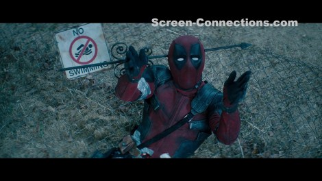[Blu-Ray Review] 'Deadpool 2' Super Duper $@%!#& Cut: Now Available On 4K Ultra HD, Blu-ray & Digital From Marvel & Fox Home Ent 5