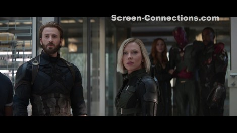 [Blu-Ray Review] 'Avengers: Infinity War': Available On 4K Ultra HD, Blu-ray & DVD August 14, 2018 From Marvel Studios 3