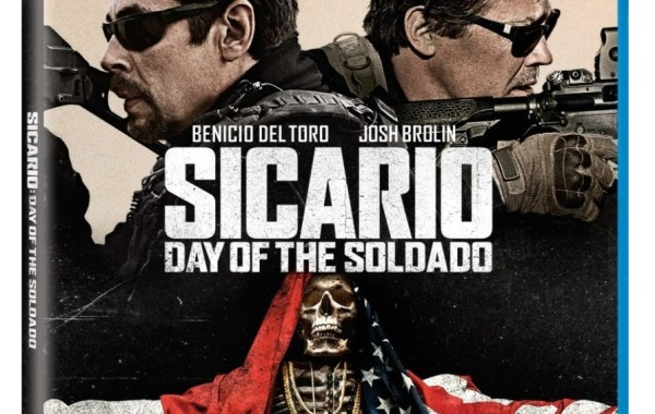 'Sicario: Day Of The Soldado'; Arrives On Digital September 18 & On 4K Ultra HD, Blu-ray & DVD October 2, 2018 From Sony Pictures 37