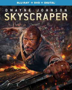 [Blu-Ray Review] 'Skyscraper': Available On 4K Ultra HD, 3D Blu-ray, Blu-ray & DVD October 9, 2018 From Universal 1