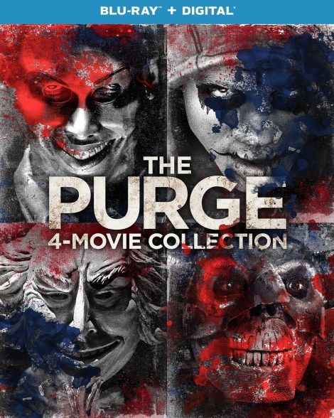 'The First Purge'; Arrives On Digital September 18 & On 4K Ultra HD, Blu-ray & DVD October 2, 2018 From Universal 12