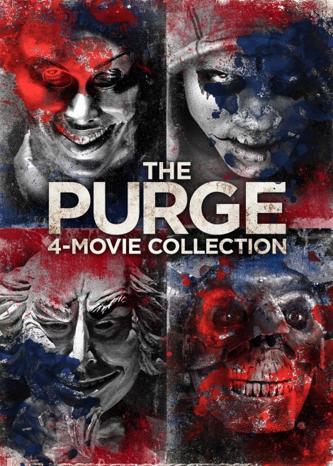 'The First Purge'; Arrives On Digital September 18 & On 4K Ultra HD, Blu-ray & DVD October 2, 2018 From Universal 28