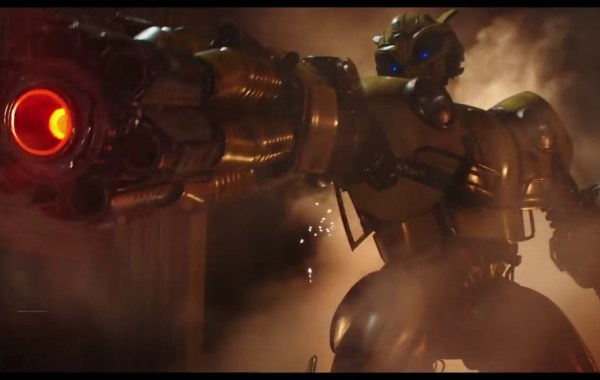 The New Official Trailer For 'Bumblebee' Delivers Tons Of New Footage And Some New & Familiar Characters 13