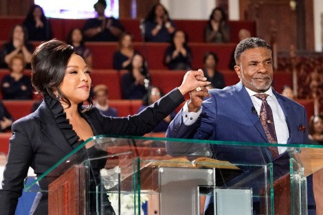OWN Renews 'Greenleaf' For Season 4 1