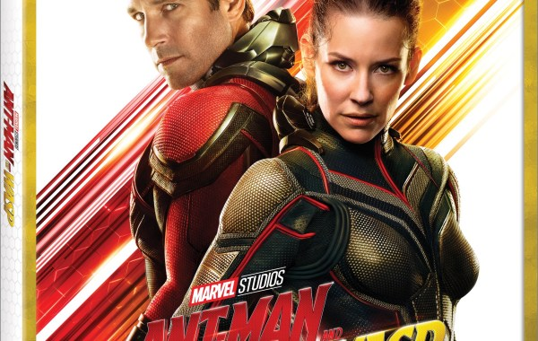 Marvel's 'Ant-Man And The Wasp'; Arrives On Digital October 2 & On 4K Ultra HD, Blu-ray & DVD October 16, 2018 From Marvel Studios 7