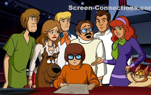 [DVD Review] 'Scooby-Doo! And The Gourmet Ghost': Available On DVD September 11, 2018 From Warner Bros 36