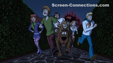 [DVD Review] 'Scooby-Doo! And The Gourmet Ghost': Available On DVD September 11, 2018 From Warner Bros 5