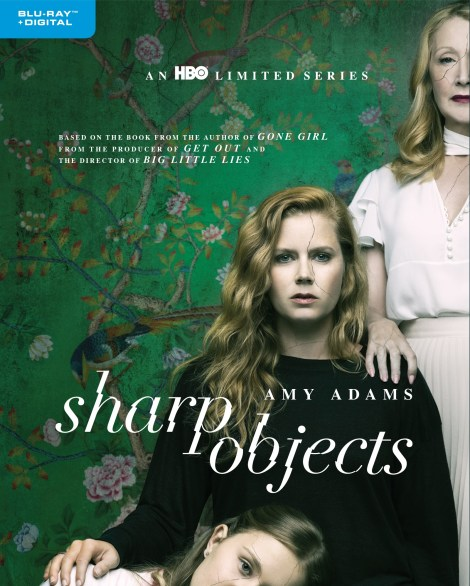 Amy Adams Stars In HBO's 'Sharp Objects'; Arrives On Blu-ray & DVD November 27, 2018 & Now Available On Digital From HBO 12