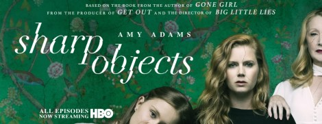 [GIVEAWAY] Win A Digital Copy Of HBO's 'Sharp Objects'; Now Available On Digital & Arriving On Blu-ray & DVD November 27, 2018 From HBO 1