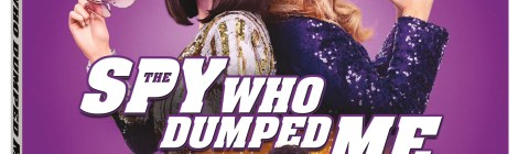 'The Spy Who Dumped Me'; Arrives On Digital October 16 & On 4K Ultra HD, Blu-ray & DVD October 30, 2018 From Lionsgate 8