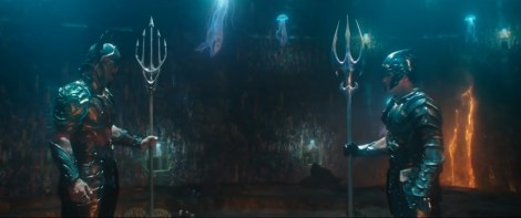 A New Extended Video For 'Aquaman' Features Over 5 Minutes Of Footage From The Latest DC Comics Film 1