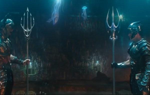 A New Extended Video For 'Aquaman' Features Over 5 Minutes Of Footage From The Latest DC Comics Film 10