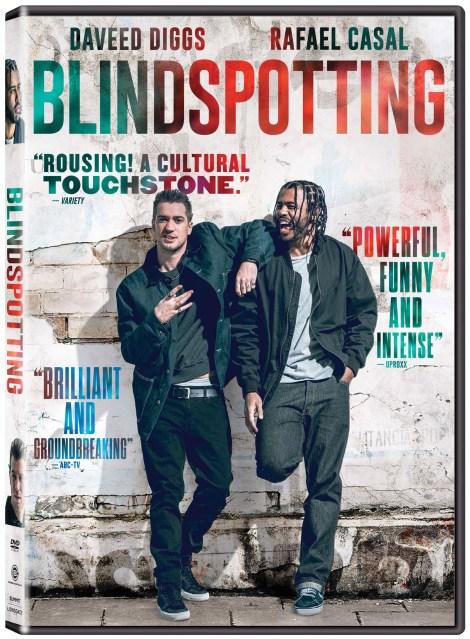 'Blindspotting'; Arrives On Digital November 6 & On Blu-ray & DVD November 20, 2018 From Lionsgate 5