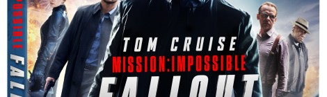 'Mission: Impossible - Fallout'; Arrives On Digital November 20 & On 4K Ultra HD, Blu-ray & DVD December 4, 2018 From Paramount 15