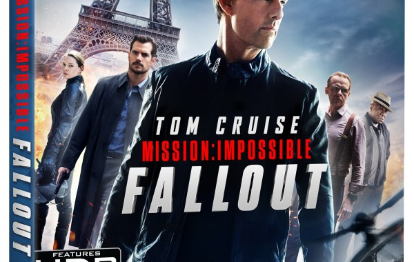 'Mission: Impossible - Fallout'; Arrives On Digital November 20 & On 4K Ultra HD, Blu-ray & DVD December 4, 2018 From Paramount 46