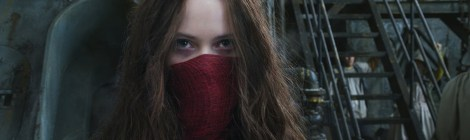 CARA/MPAA Film Ratings BULLETIN For 10/24/18; Official MPAA Ratings & Rating Reasons Announced For 'Mortal Engines', 'The Mule', 'Jacob's Ladder' & More 5