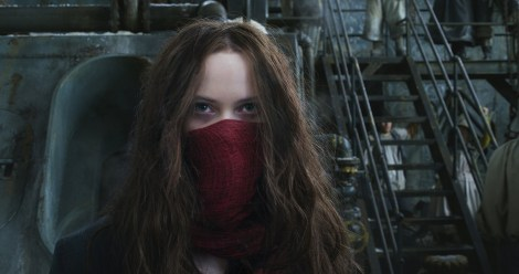 CARA/MPAA Film Ratings BULLETIN For 10/24/18; Official MPAA Ratings & Rating Reasons Announced For 'Mortal Engines', 'The Mule', 'Jacob's Ladder' & More 1