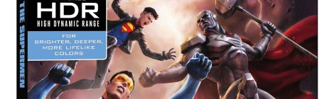 Trailer, Artwork & Release Details For 'Reign Of The Supermen'; Arrives On Digital January 15 & On 4K Ultra HD, Blu-ray & DVD January 29, 2019 From DC & Warner Bros 28