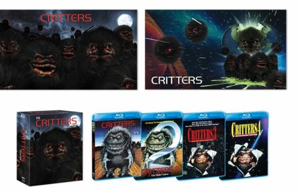 'The Critters Collection'; Full Details Revealed For The 4-Disc Blu-ray Box Set Arriving November 27, 2018 From Scream Factory 29