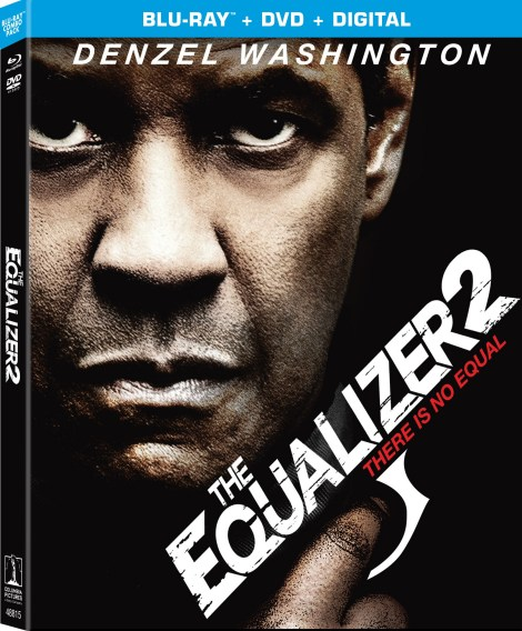 'The Equalizer 2'; Arrives On Digital November 13 & On 4K Ultra HD, Blu-ray & DVD December 11, 2018 From Sony 3