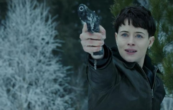 CARA/MPAA Film Ratings BULLETIN For 10/31/18; Official MPAA Ratings & Rating Reasons Announced For 'The Girl In The Spider's Web', 'Destroyer', 'Leprechaun Returns' & More 10